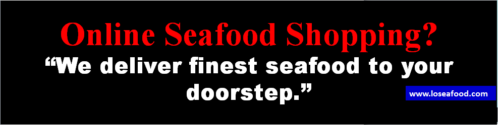 LoSeafood Home